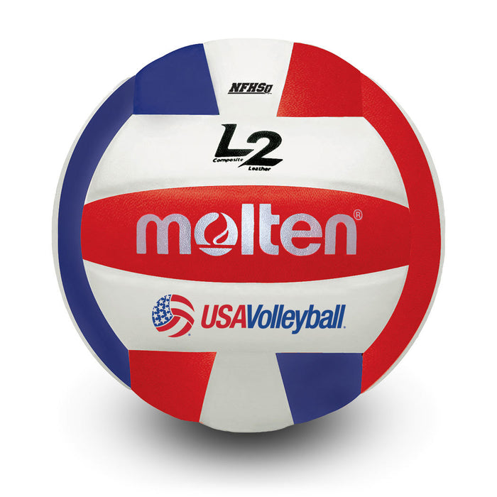 Molton L2 USA/NFHS Volleyball: IVU3HS