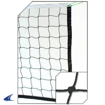 Champro Indoor/Outdoor Volleyball Net: NV05