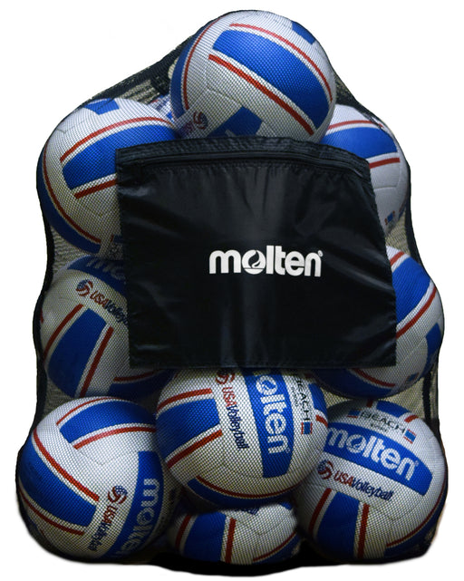 Molton Mesh Volleyball Bag: SPB