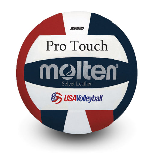 Molton USAV Official Pro Touch Volleyball: V58L3HS