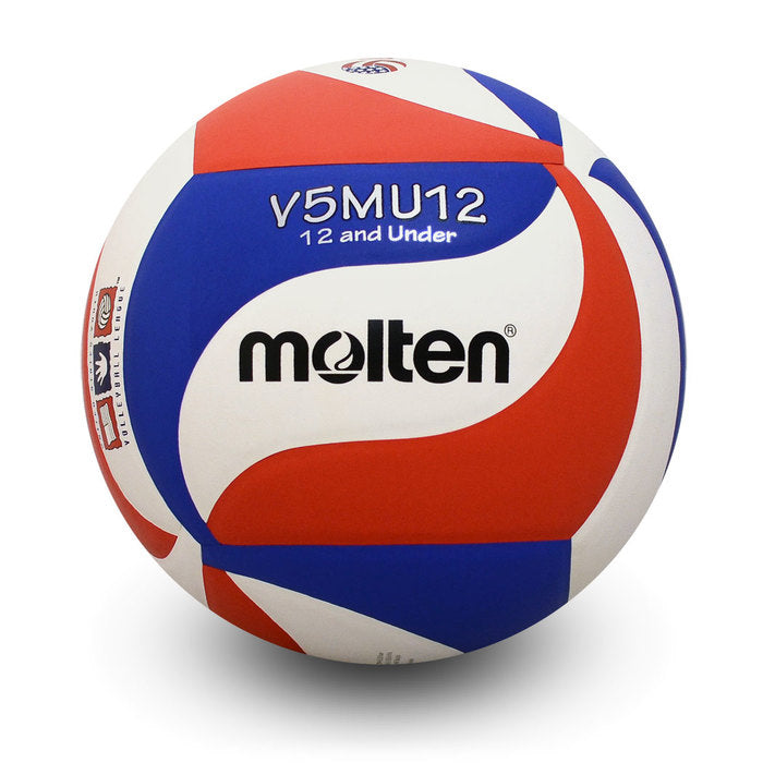 Molton 12U Flex Volleyball: V5M4505CL3