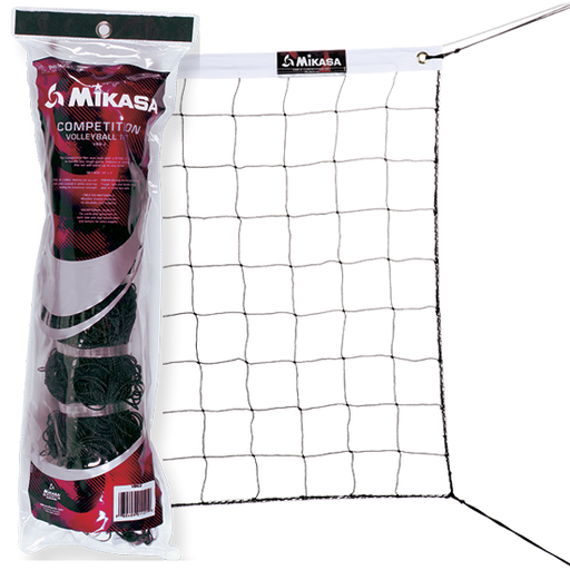 Mikasa Official Volleyball Net: VBN-2