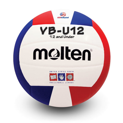Molton USAV Official VBU12 Light Volleyball: VBU123