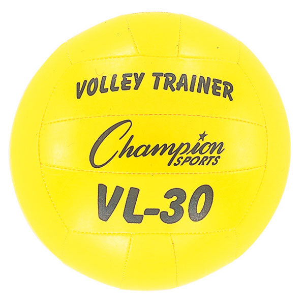 Champion Sports Trainer Volleyball Size 10