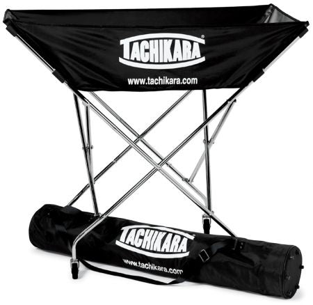 Tachikara Collapsible Hammock Ball Cart: BCHAM