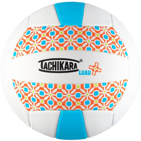 Tachikara SofTec Volleyball Fun Patterns: SOFTEC