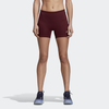 Adidas Womens 4 Inch Spandex Shorts: CD9592