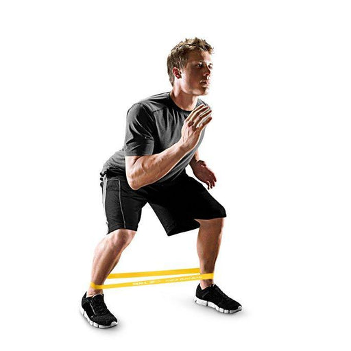 SKLZ Mini Bands - Multi-Resistance Training Band Set