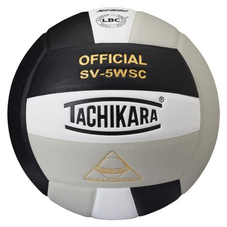 Tachikara Composite Volleyball: SV5WSC