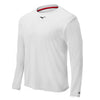 Mizuno Comp Long Sleeve Crew: 350502