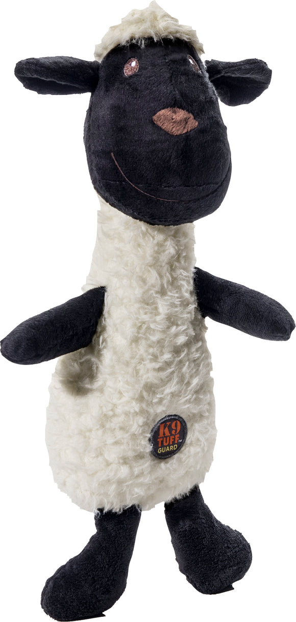 Scruffles Lamb Dog Toy