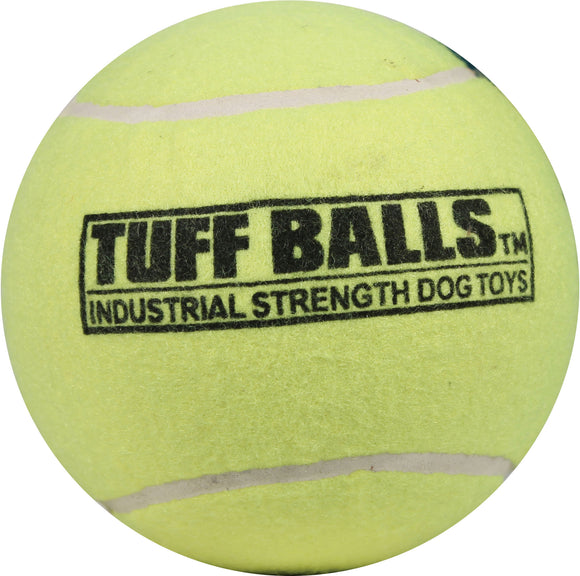 Giant Tuff Ball