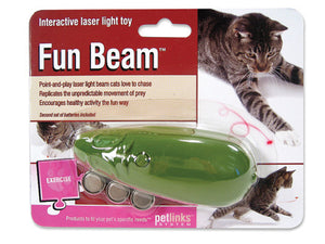 Beam Laser Pointer Toy