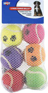 Tennis Ball Value Pack