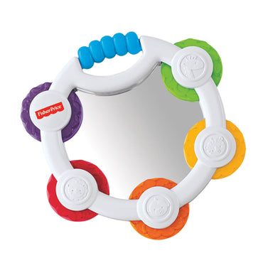 Fisher-Price Shake 'n Beats Tambourine