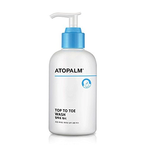 ATOPALM TOP-TO-TOE WASH 10.1 fl oz (300ml)