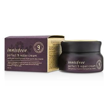 Innisfree Perfect 9 Repair Cream 60ml/2.03oz