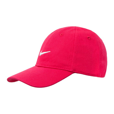 Toddler Girl Nike Heritage 86 Hat Pink Baseball Cap