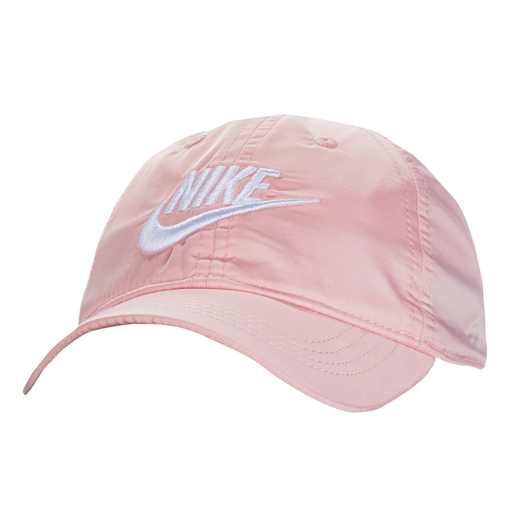 Girls 4-6x Nike Logo Satin Dri-FIT Baseball Cap Hat – Kptown.com 686872d1e31