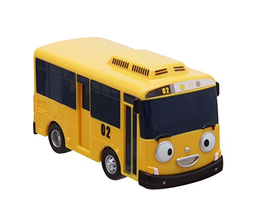 Little Bus Tayo Toy - RANI