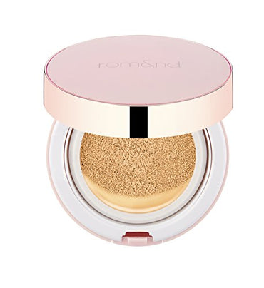 Romand Perfect Innerlighting Cushion SPF50+/PA+++ Natural #23, Yellow Base Citrus 85g