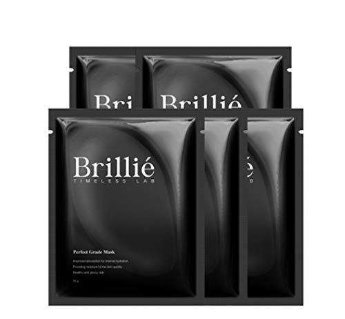 BRILLIANT Brillie Perfect Grade Mask 35g5ea
