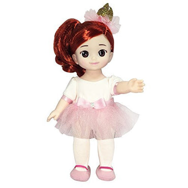 KONGSUNI Series Ballerina Song Bigdoll For Roleplay Balletdoll Doll with Ballet tutu dress babydoll