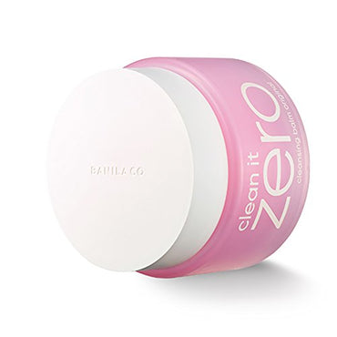 BANILA CO NEW Clean It Zero Cleansing Balm Original for Normal Skin 100ml, double cleanser