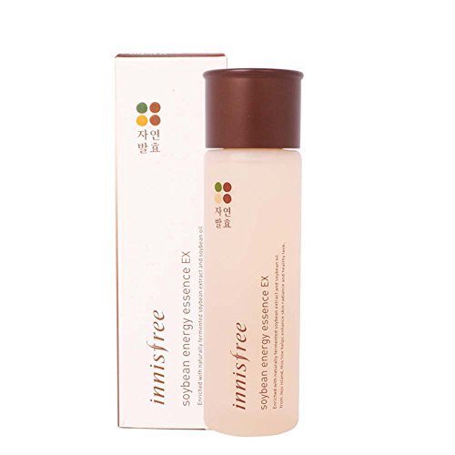 Innisfree Soybean Essence, 5.07 Fluid Ounce