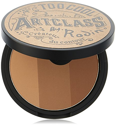 Too Cool For School by Roddin Face Blush, 0.335 Ounce