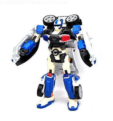 TOBOT C Youngtoys, Car transforming Robot