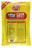 Ottogi Korean Vermicelli (Dang Myun) Glass Noodle, 17.63 Ounces