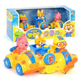 Pororo & Friends Toy Car