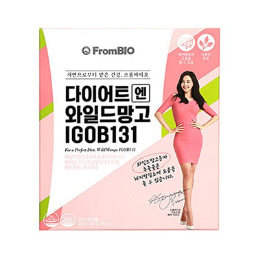 [From Bio] Diet & Wild Mango Jelly for 4weeks (28stick) by Lee hani /Diet Jelly/ Best Food for Loss Weight_Diet/Loss weight/