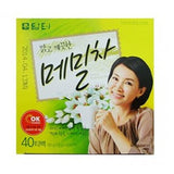 DAMTUH Korean Traditional Tea Corn Silk Tea - Caffeine-Free, 100% Pure Oriental Tea, 40 Bags