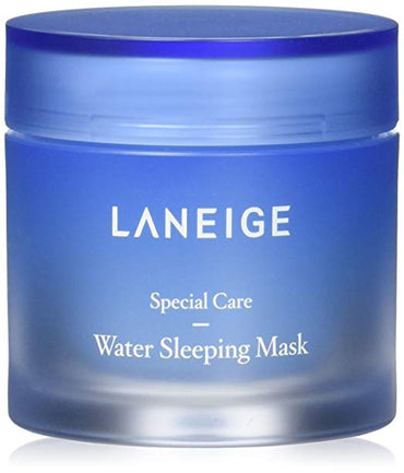 2015 Renewal - Water Sleeping Mask