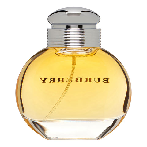 Burberry Classic Eau de Parfum, Perfume For Women, 3.3 OzBurberry Classic Eau de Parfum, Perfume For Women, 3.3 Oz