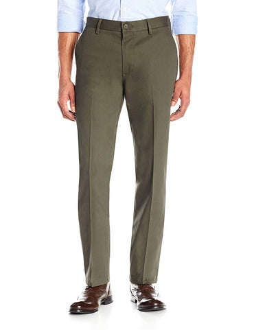 Goodthreads Men's Slim-Fit Wrinkle-Free Dress Chino Pant