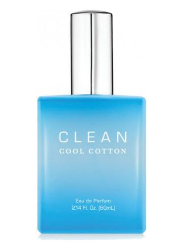Clean Cool Cotton Eau de Parfum Spray, Perfume For Women 2.14 ozClean Cool Cotton Eau de Parfum Spray, Perfume For Women 2.14 oz