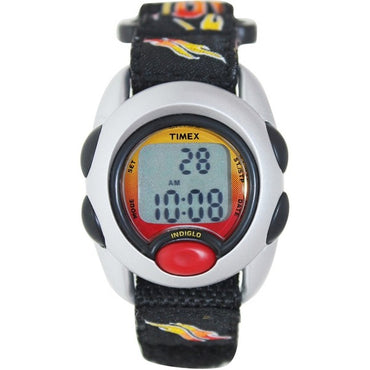 Timex Boys Time Machines Flames Digital Watch, Fast Wrap StrapTimex Boys Time Machines Flames Digital Watch, Fast Wrap Strap