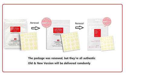 [Cosrx] Acne Pimple Master Patch 24 Patches/10 Sheets[Cosrx] Acne Pimple Master Patch 24 Patches/10 Sheets