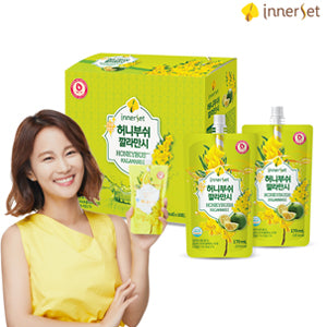 InnerSet Honeybush  10days (170ml x 10)