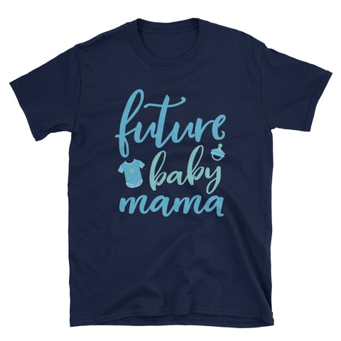 Baby Reveal Pregnancy T-Shirt