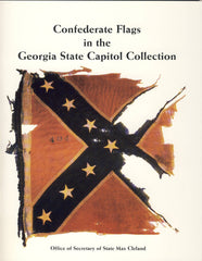 Confederate Flags in the Georgia State Capitol Collection