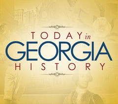 Support <em>Today in Georgia History</em>