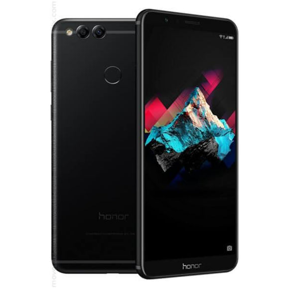 HUAWEI HONOR 7X    4+32GB