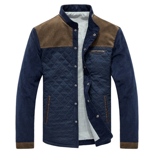 2019 Spring Men's Fashion Jacket