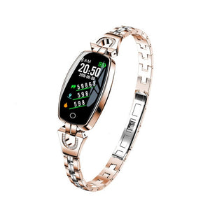 NEW 2019 Fashion Smart Wristband Heart Monitor Bracelet