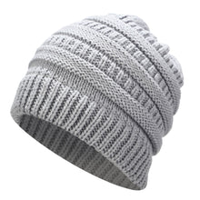 Load image into Gallery viewer, Top Stylish Ponytail Winter Hat