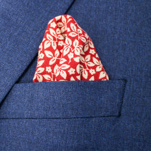 Load image into Gallery viewer, Garden Party Pocket Squares